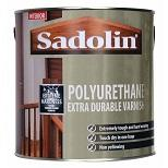 Sadolin Poly Extra Durable Varnish Clear