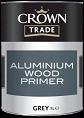 crown trade aluminium wood primer grey