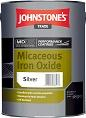 Johnstone's Micaceous Iron Oxide