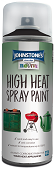 JOHNSTONES REVIVE High Heat Spray Black