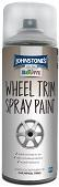 JOHNSTONES REVIVE Wheel Trim Spray Paint