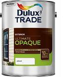 Dulux Trade Ultimate Opaque colours