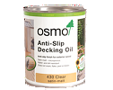 Osmo anti-slip decking oil