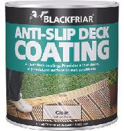 Blackfriar Anti Slip Deck Coating