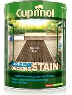 Cuprinol Anti-slip Decking Stain