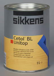 Great Sikkens Cetol BL Unitop Clear