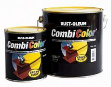 Rustoleum Combicolor (Ready Mixed Colour Range )