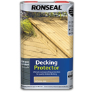 Ronseal Decking Protector