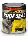 Thompson's Emergency Roof Seal