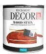 Hickson Hardwood Finish Light