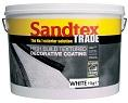 Sandtex Trade High Build Colours
