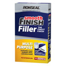 Ronseal Multi Purpose Powder Smooth Finish Filler