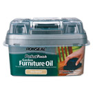 Ronseal Perfect Finish Garden Furniture Oil