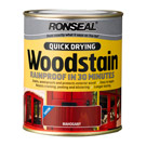 Ronseal Quick Drying Wood Stain