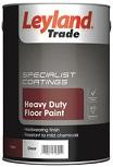Leyland Trade H/D Floor Paint