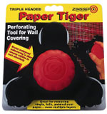 Zinsser Paper Tiger Triple Head